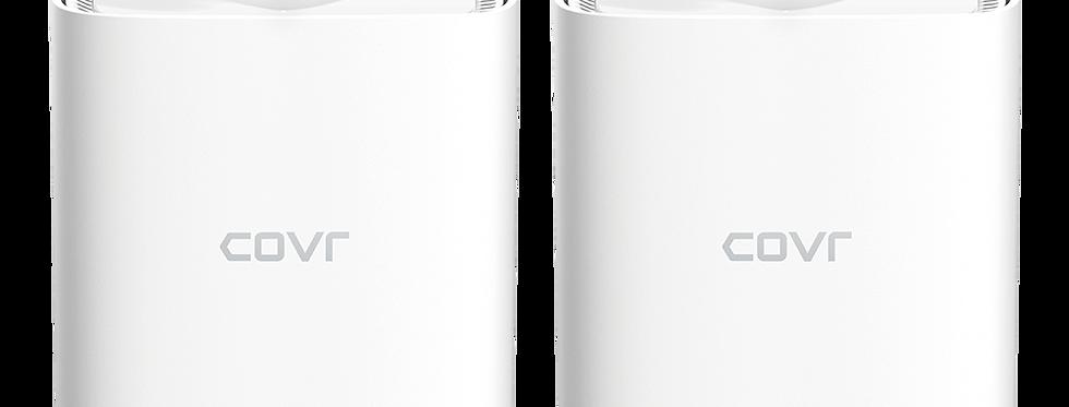 Sistema MESH Wi-Fi na Casa Toda AC1200 Gigabit - Dlink