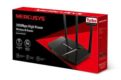 Roteador Wi Fi  N 300 HP MW 330 HP
