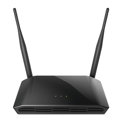 Roteador Wireless 300 N D-Link