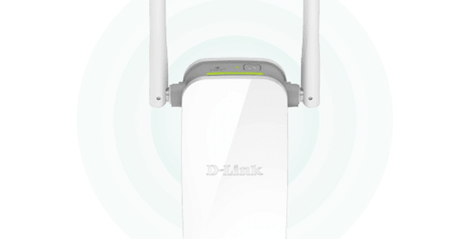 Repetidor Wireless Mesh N300 - Dlink