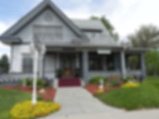The Spencer House B & B