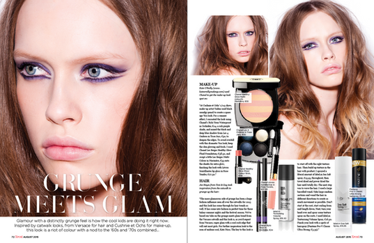 XPOSÉ magazine 2015