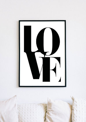 LOVE Limited Edition