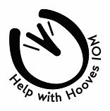 logo help with hooves iom isle of man ho