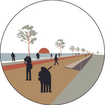 漫漫生息-台中市高美濕地教育觀光與生態遊憩規劃設計