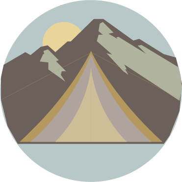 九棚社區生態露營
