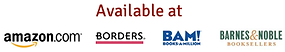 amazon.com, borders, books a million, Barnes & Noble