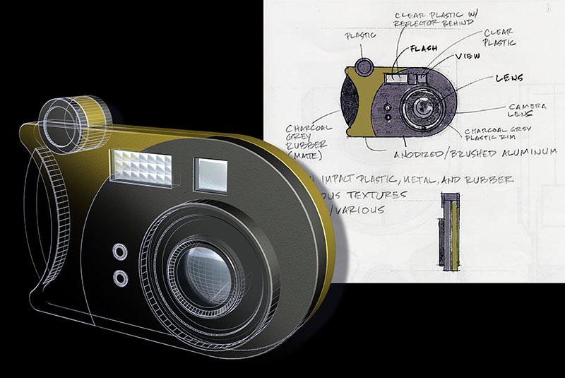 [ARM] Camera
