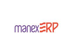 Manex ERP Logo