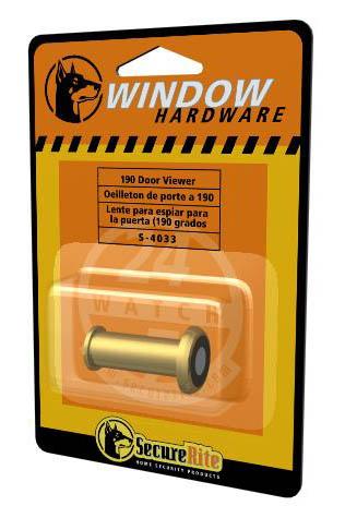[SecureRite] Door Viewer