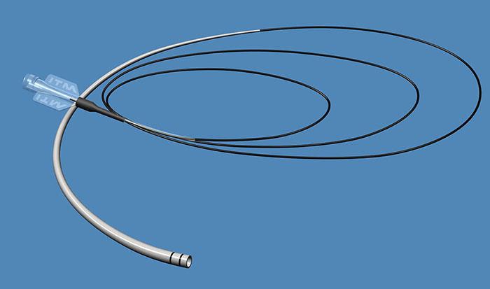 [MTI] Nautica Catheter