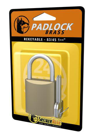 [SecureRite] PadLock