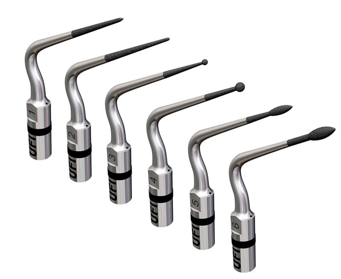 [SwissMachining] UFI Dental Tools