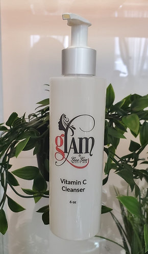 Vitamin C Cleanser 6oz