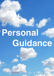 personal guidance