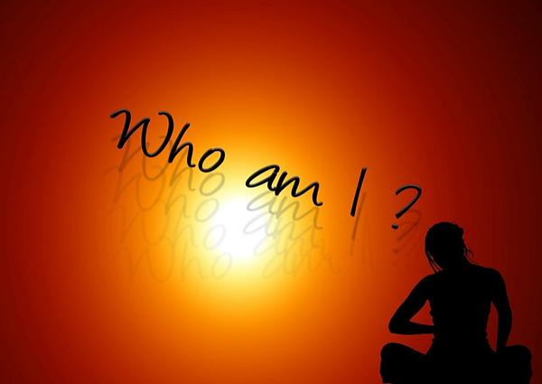 self enquiry
