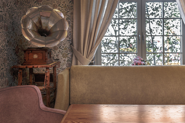 Фотосъемка для кафе Тулинов дача
