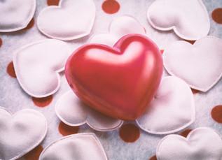 Some Valentine's Day Love!