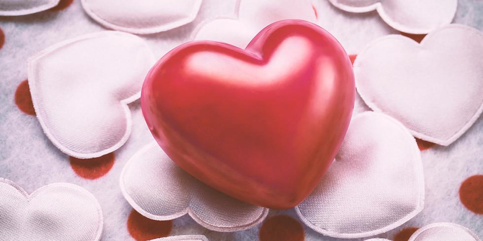 Valentine's Day Party - Bal Walentynkowy