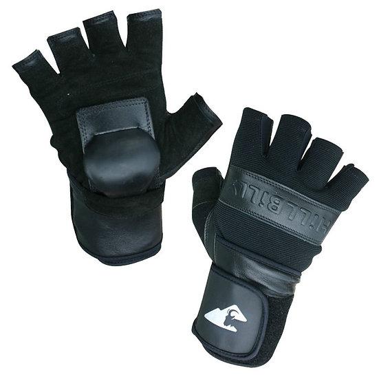 Hillbilly Half Finger Glove