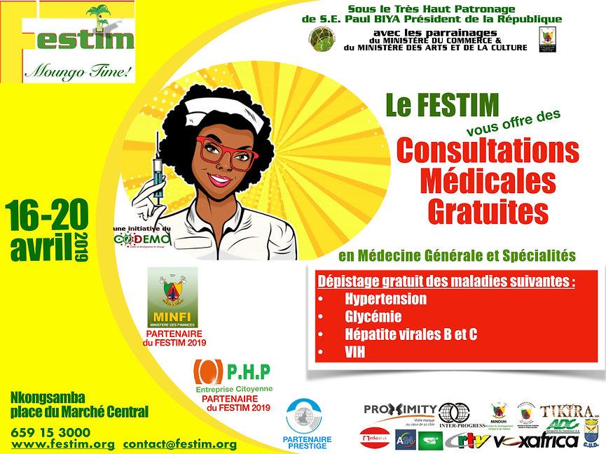 FESTIM VISUEL CONSULTATIONS GRATUITES.00