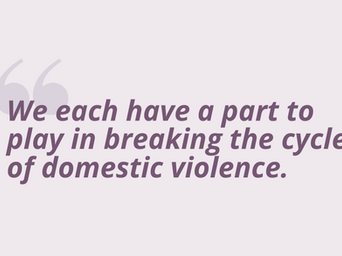 How We're Using Our 40 Year History to Break the Cycle of Domestic Violence in the Lowcountry