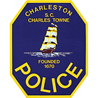 City of Charleston Police Department Logo