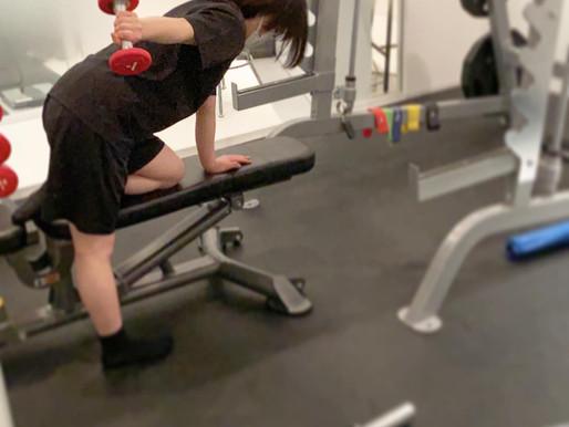 ☆トレーニング風景