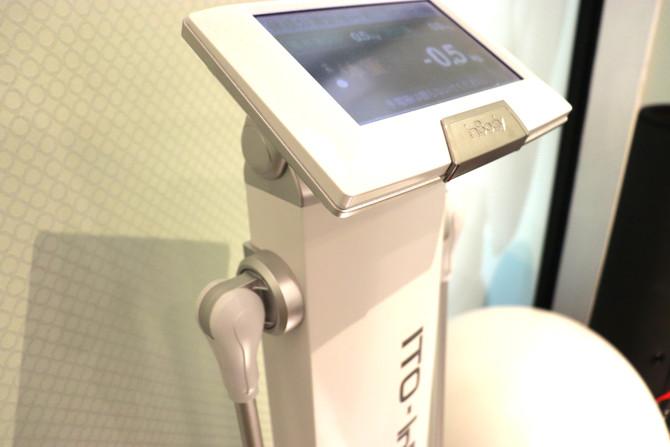 inbody測定機