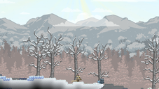 The Colonist | Discovering the Cold