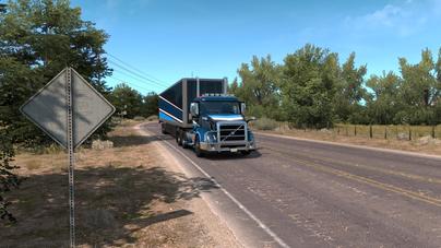 American Truck Simulator Trucks N Traile