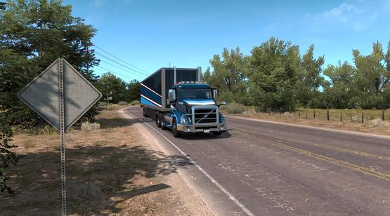 Trucks and Trailers | Brush Drive