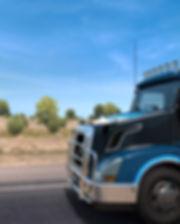 American Truck Simulator Trucks and Trailers