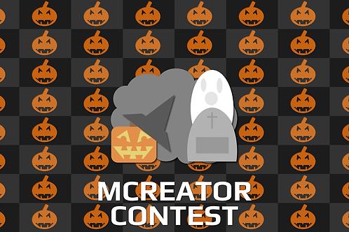 Mcreator Halloween Contest 1080p