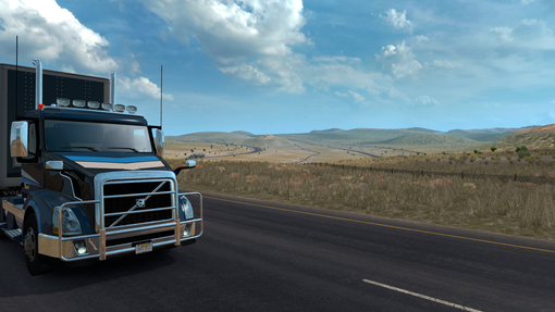Trucks and Trailers | So Plain