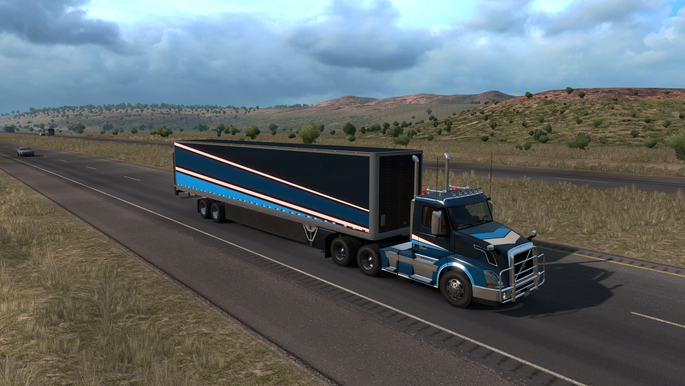 Trucks and Trailers | Grass Lands