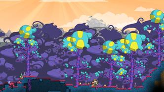 The Colonist | Alien Fruit Trees