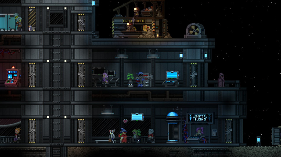 The Colonist | Made It Look Easy