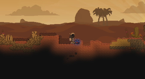 The Colonist | Bone Dry