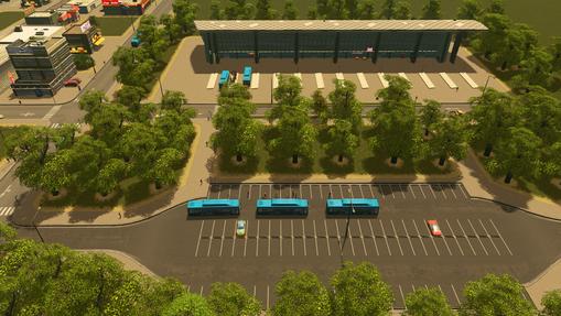 Old Harbour | Bus Depot