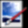 Paint Dot Net Logo
