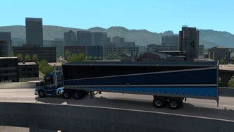 Trucks and Trailers | City Center