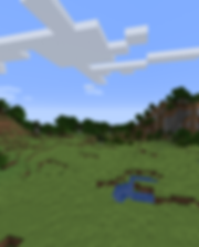 Minecraft Plains