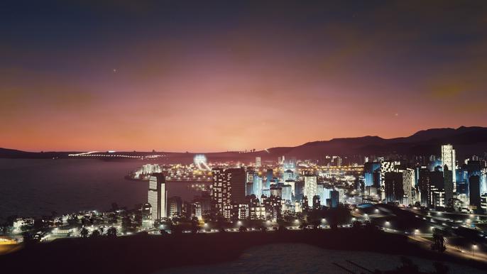 Old Harbour | Sunrise
