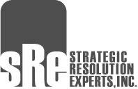 Strategic Resolution Experts (SRE)
