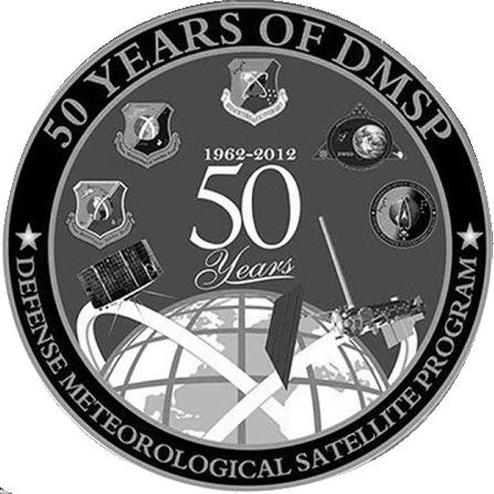 Defense Meteorological Satellite copy