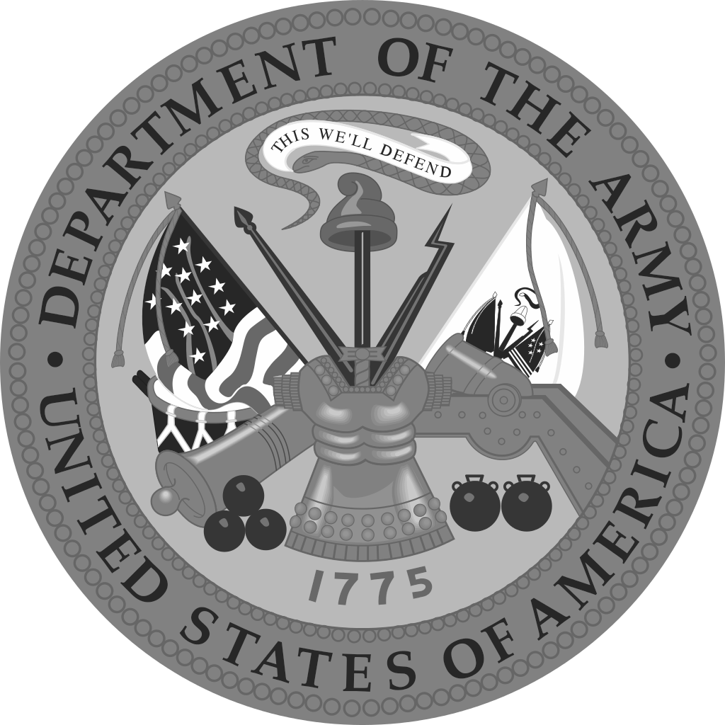 U.S. Department of The Army1