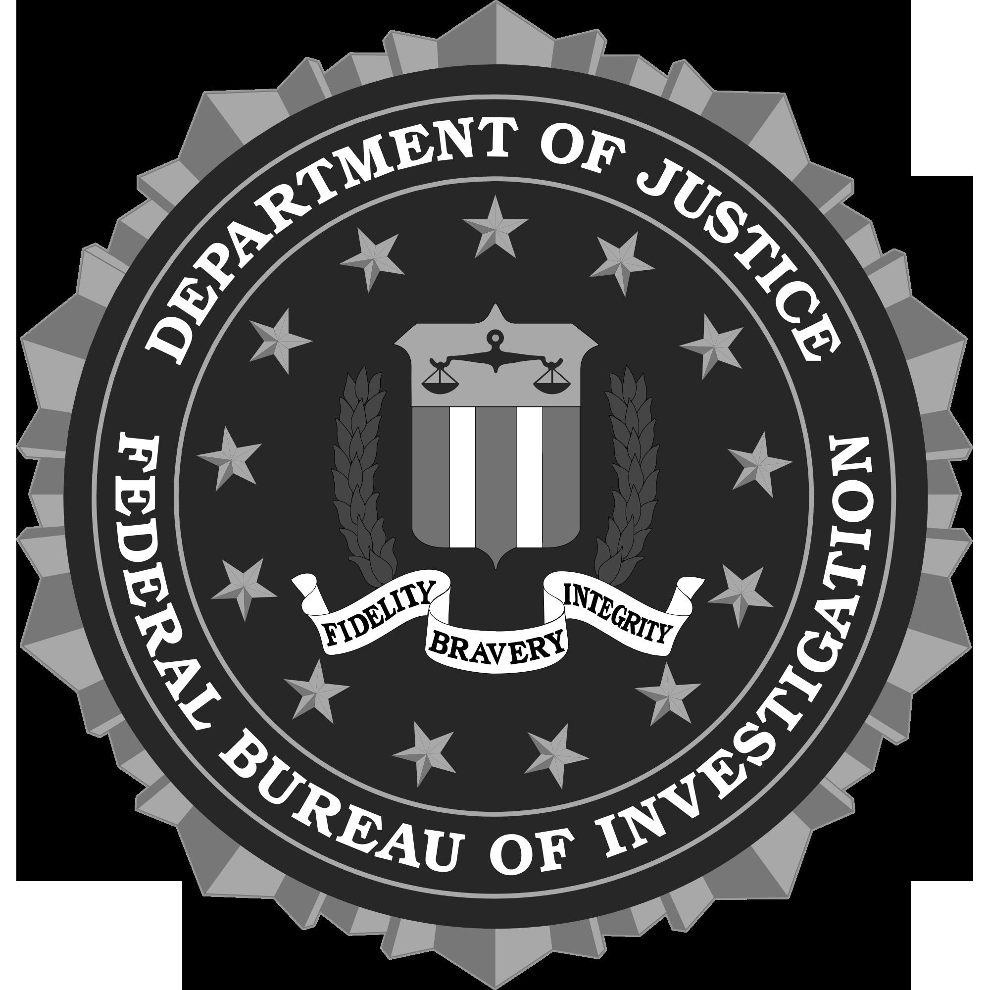 Federal Bureau of Investigation (FBI) copy