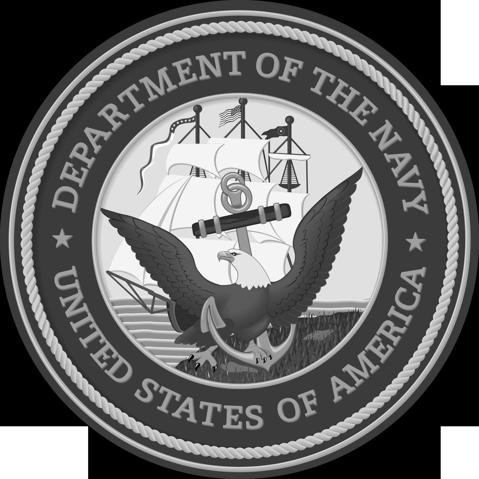 U.S department of navy