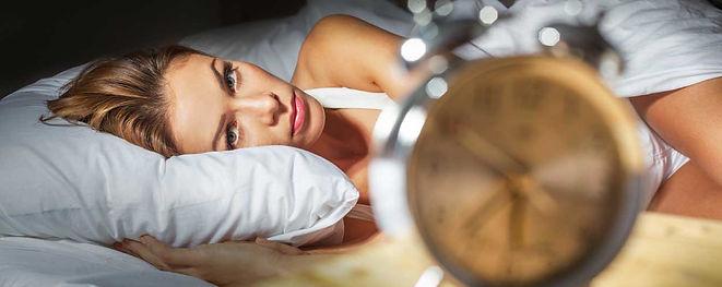 Shirley Furman Integrative Insomnia Therapy